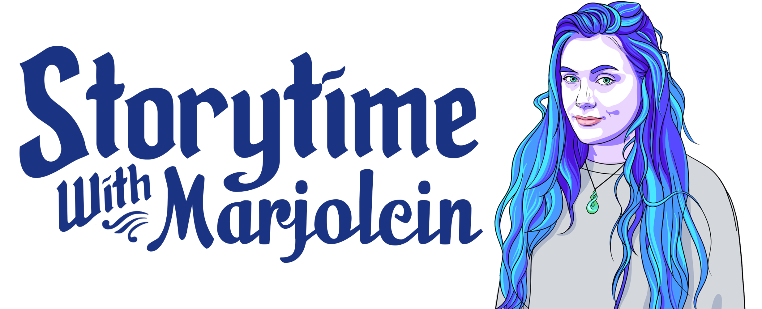 storytime with marjolein